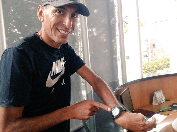 Leo Malgor Entrevista Locos Por Correr