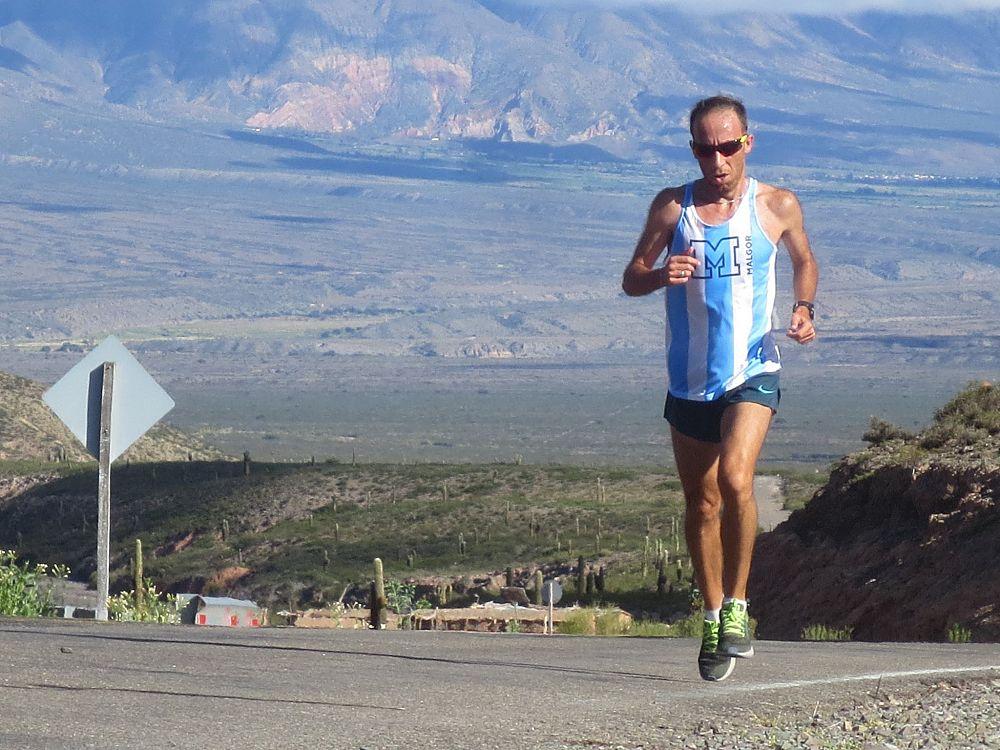 MAriano MAstromarino Rio 2016 Entrevista Locos por correr 03B