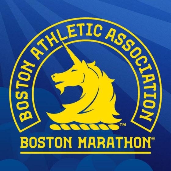 Con qué marcas clasifico para Boston Marathon?