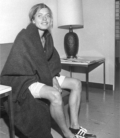 Roberta Gibbs Locos por correr