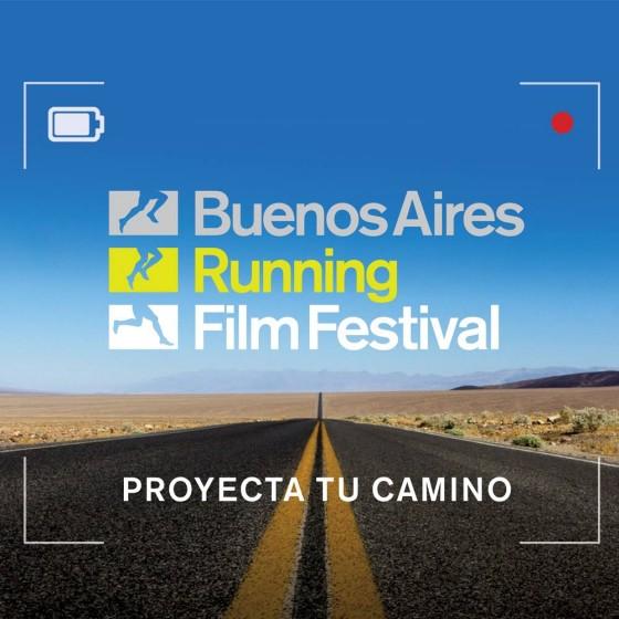 Primer Festival de Cine de Running en Buenos Aires