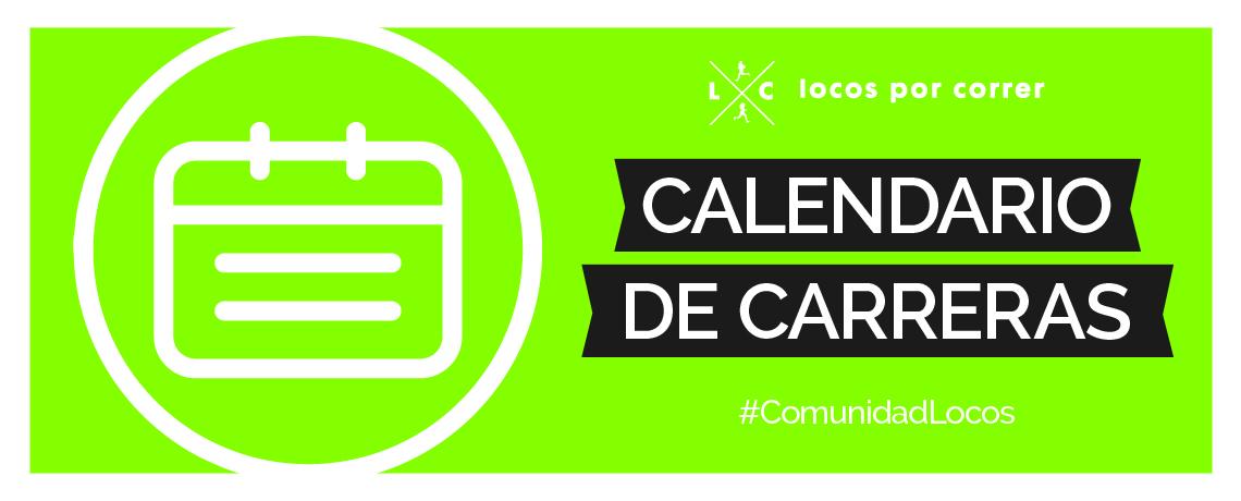 Calendario de carreras Buenos Aires Locos por correr 2016 C