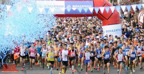 Vuelve la carrera 10k del vidriero: clásica y gratuita