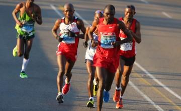 Comrades Marathon, el superclásico de las ultras