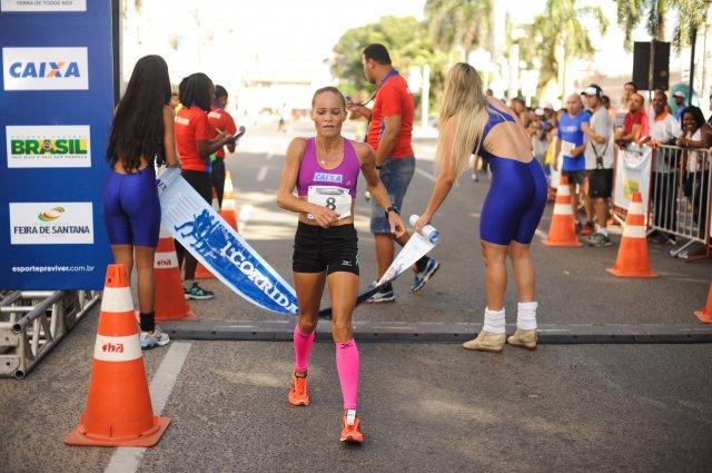 Graciete Moreira Carneiro Santana Locos por correr Rio 2016 01