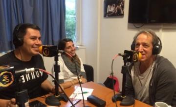 """Entrevista a Mario Petrucci: """"Esperamos un piso de 25.000 inscriptos para 21k Buenos Aires"""""""