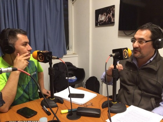 "Kinesiología para Corredores – Lic. Gustavo Güerzoni: ""Barefoot vs. calzado minimalista vs. calzado amortiguado"""