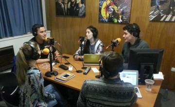 """""""Locos Por Correr Radio"""" – Programa #116 (Lunes 06 de Junio de 2016)"""