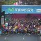 Salida Maratón de Lima 2015 - Locos por correr