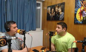 Entrenamiento y Running Teams: Santiago Ferrarello – Actitud Deportiva Running Team
