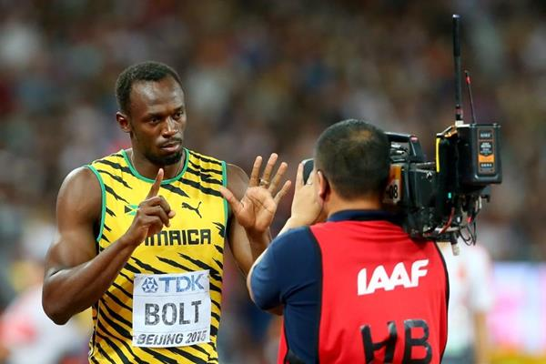 Usain Bolt cuenta sus secretos para ganar - Locos por correr