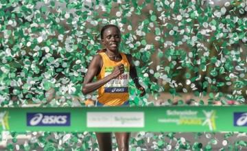 Las damas de la maratón: las corredoras olímpicas de Kenia