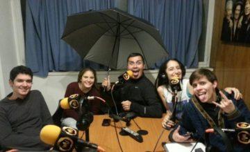 Locos Por Correr Radio – Programa #119