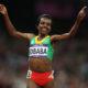Tirunesh Dibaba - Juegos Olímpicos - Locos por correr