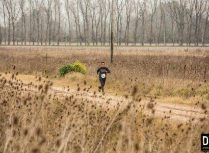 Se corrió la primera etapa de la Country Race