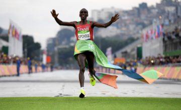 Análisis táctico: ¿Por qué Kipchoge ganó la maratón olímpica?
