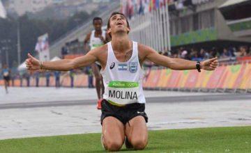 """Entrevista Luis Molina: """"No cabe dudas que este va a ser el mejor año de mi vida"""""""