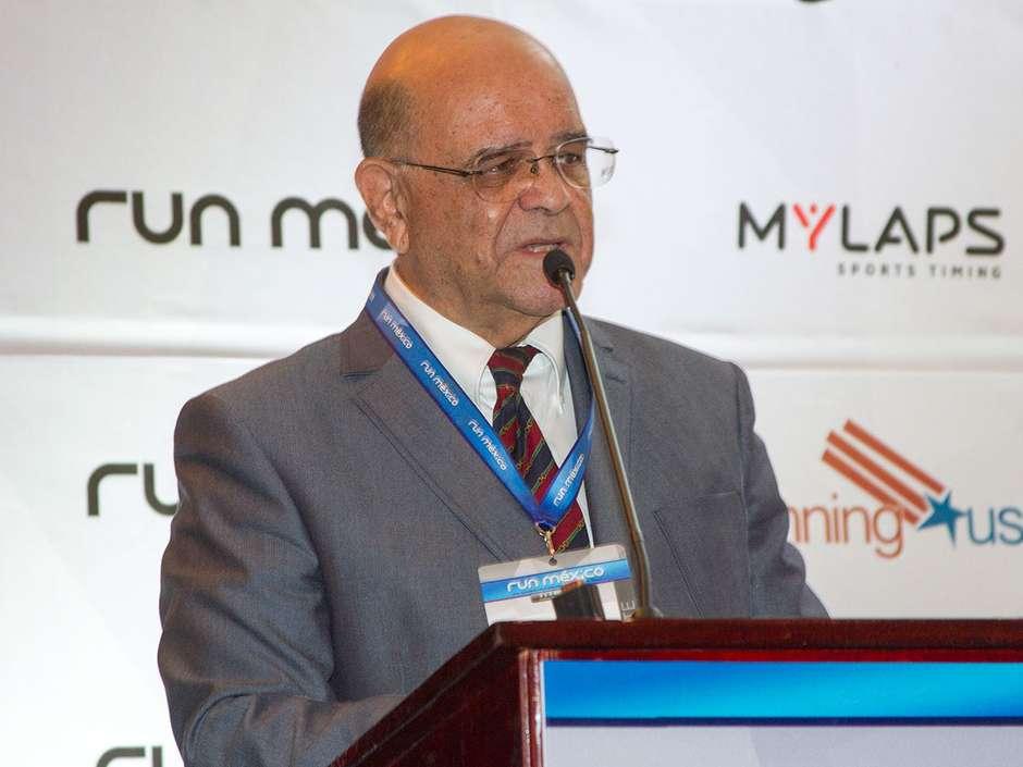 Ruben Romero Locos por correr