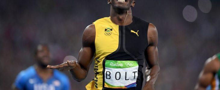 Usain Bolt es oro en Rio 2016 (otra vez)