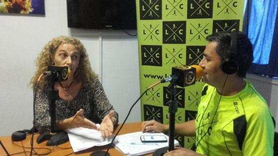 """Entrevista – Lic. en Psicología Alejandra Musto: """"La autoconfianza tiene impacto en el rendimiento"""""""