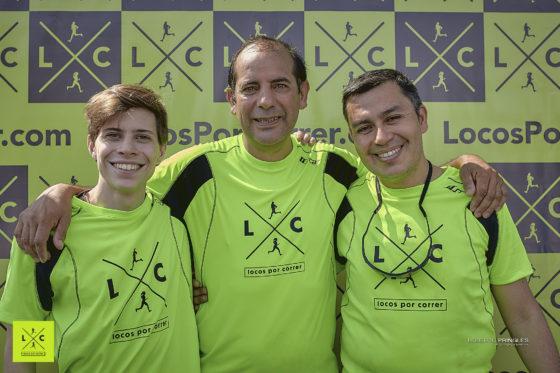 Presentamos las remeras de Locos Por Correr By SCAT
