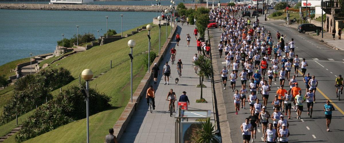 ENTREVISTA: Maratón de Mar del Plata 2018, se hace?