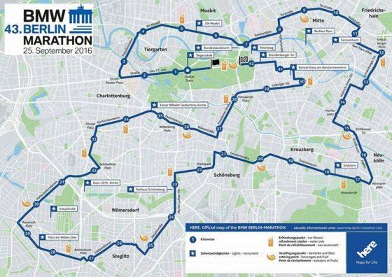 Contacto Global – Rubén Romero: Maratón de Berlin ¿Habrá récord mundial?