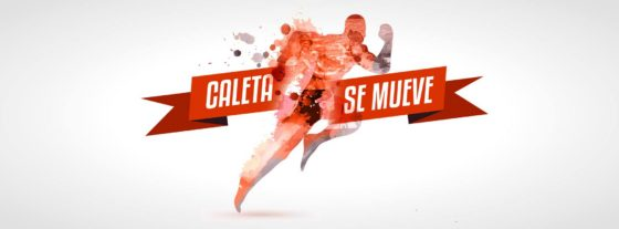 "Correr en la Patagonia: ""Caleta se mueve"" – 10k en Caleta Olivia, Santa Cruz."