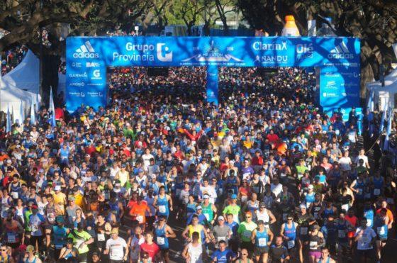 Maratón de Buenos Aires 2017: nueva comisión y novedades