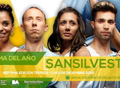 Entrevista: Así será San Silvestre 8k en Buenos Aires