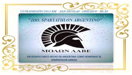 """Correr 245 kilómetros: Se viene """"el Spartathlon argentino"""" en Noviembre"""