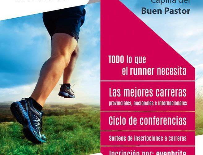 Se viene la Expo Mundo Runner en Córdoba