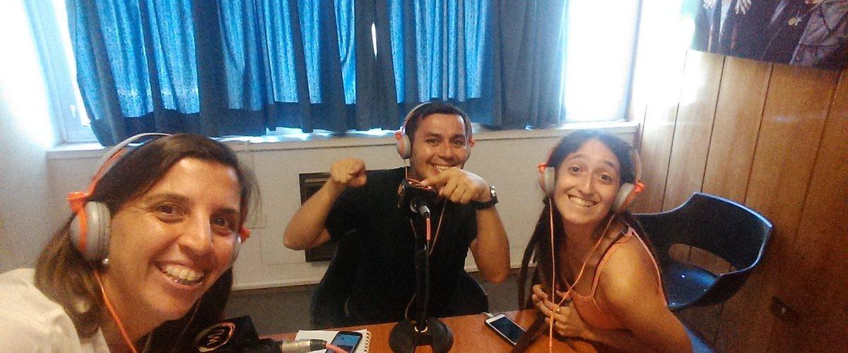 Locos Por Correr Radio – Programa grabado #153
