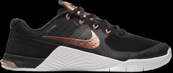 Nike presenta las Nike Metcon 2