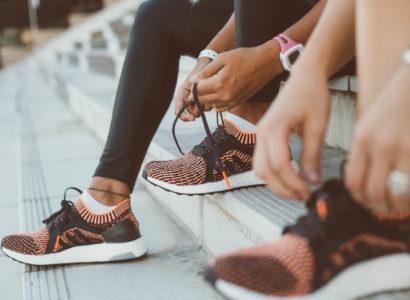 Adidas presentó la nueva UltraBOOST X, para potenciar a las chicas que corren