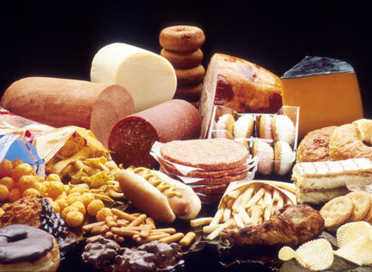 """Nutrición para corredores: """"Comer menos grasas, adelgaza más que comer menos harinas"""""""