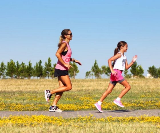 Llega la carrera La Providencia – Corriendo en Familia