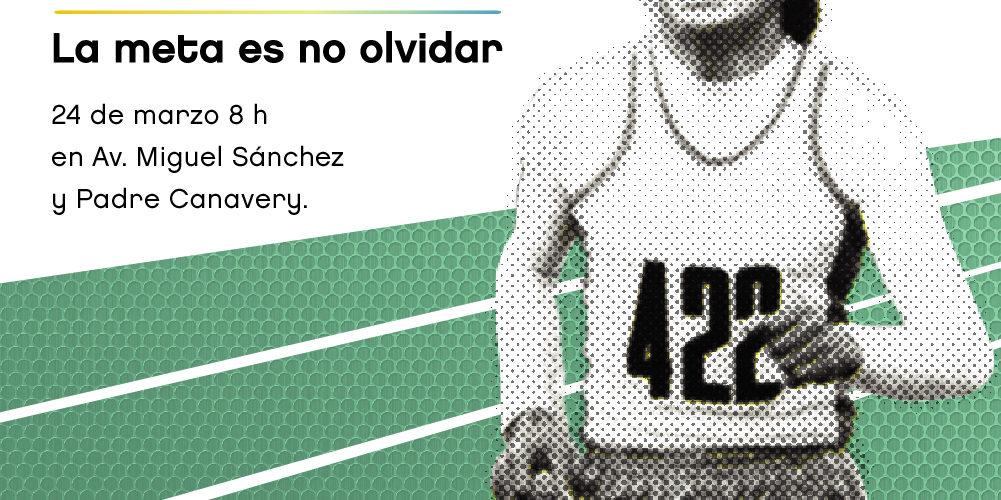 """Ya conocés """"La carrera de Miguel"""", pero…quién era Miguel Sanchez?"""