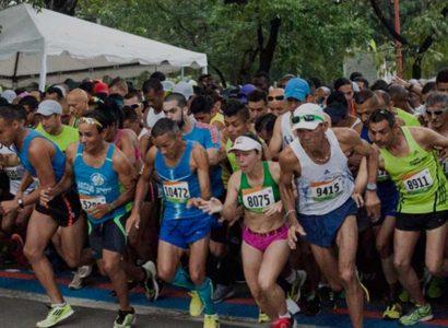Venezuela corre con Maratón CAF
