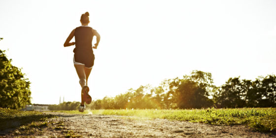 Correr una hora diaria puede sumar 7 años a tu expectativa de vida