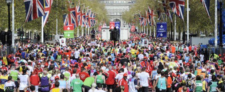 Maratón de Londres 2019: inscripciones ya abiertas para el sorteo de cupos
