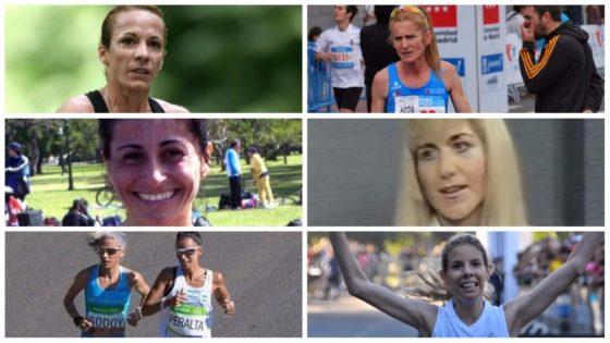 Estas son las 10 mejores marcas argentinas de maratón femenina