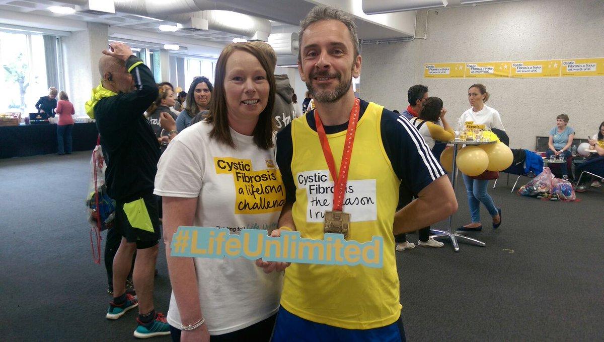 Propuesta de matrimonio Maratón de Londres Locos Por Correr 04jpg