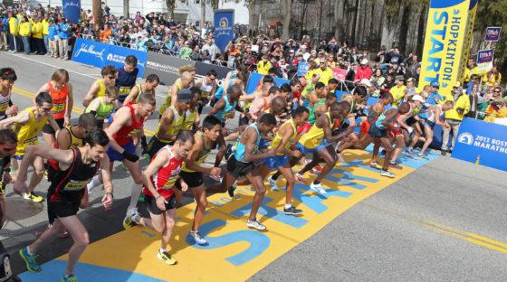 Análisis: así fue Boston Marathon.