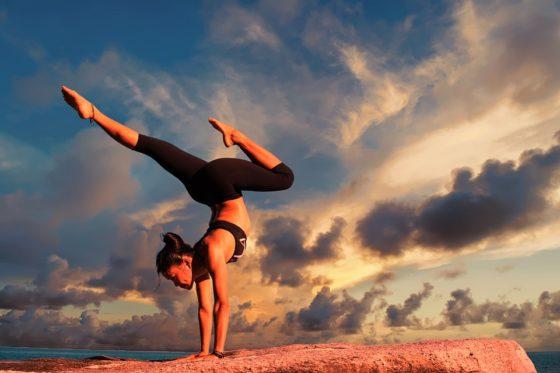 Psicología para corredores: Running, yoga y psiquis.