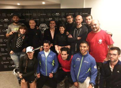 Se realizó el lanzamiento del ciclo Running Tools en Buenos Aires