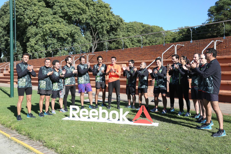 Reebok Running 2017 - 16