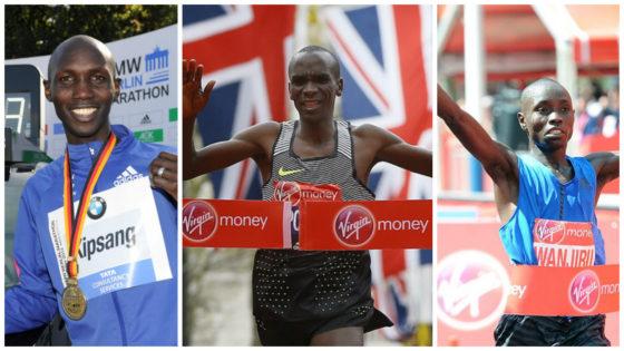 A sólo 3 meses del Breaking 2, Kipchoge correrá maratón en el mundial de atletismo