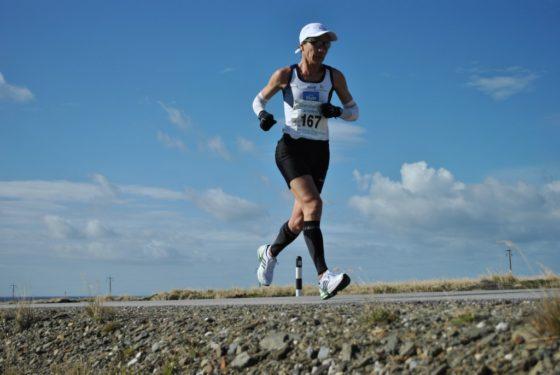 Entrevista a Claudia Camargo, una histórica del maratonismo nacional.