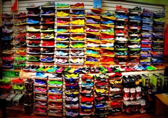 Los resultados de la encuesta: las marcas de zapatillas preferidas para correr